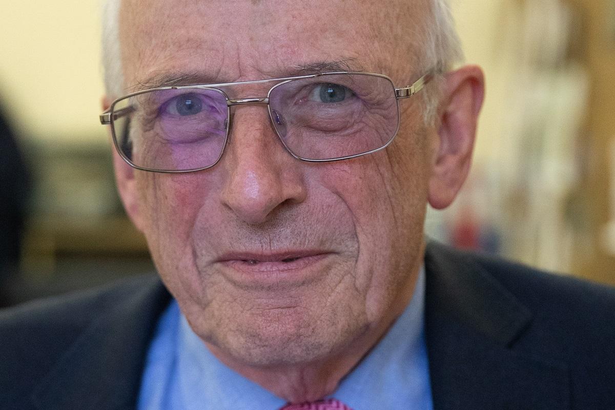 Inside Housing - News - Former housing minister warns