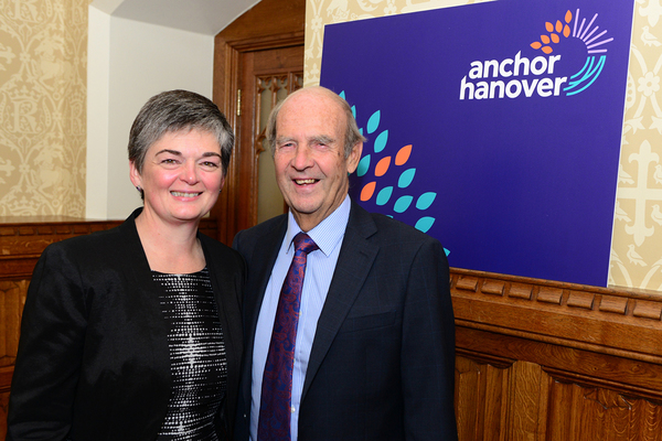 Anchor and Hanover complete merger to create 54,000-home provider