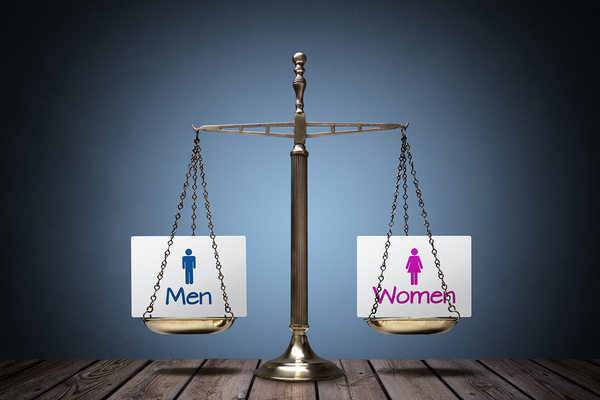 More than half of UK's largest associations see gender pay gap grow