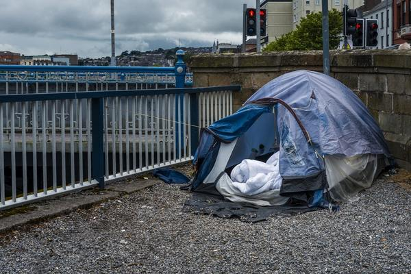 Charities demand better government guidance on coronavirus homelessness support as food, drug and alcohol challenges emerge