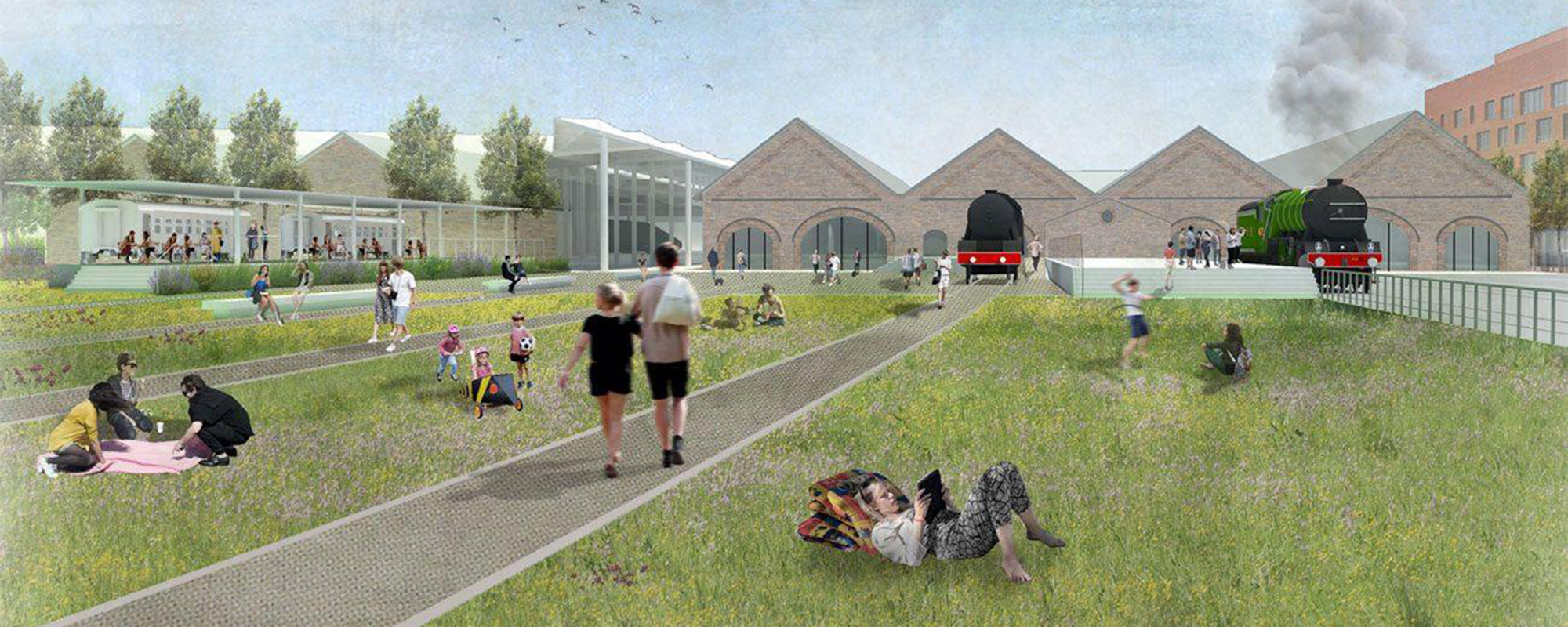 Vision for York 2025