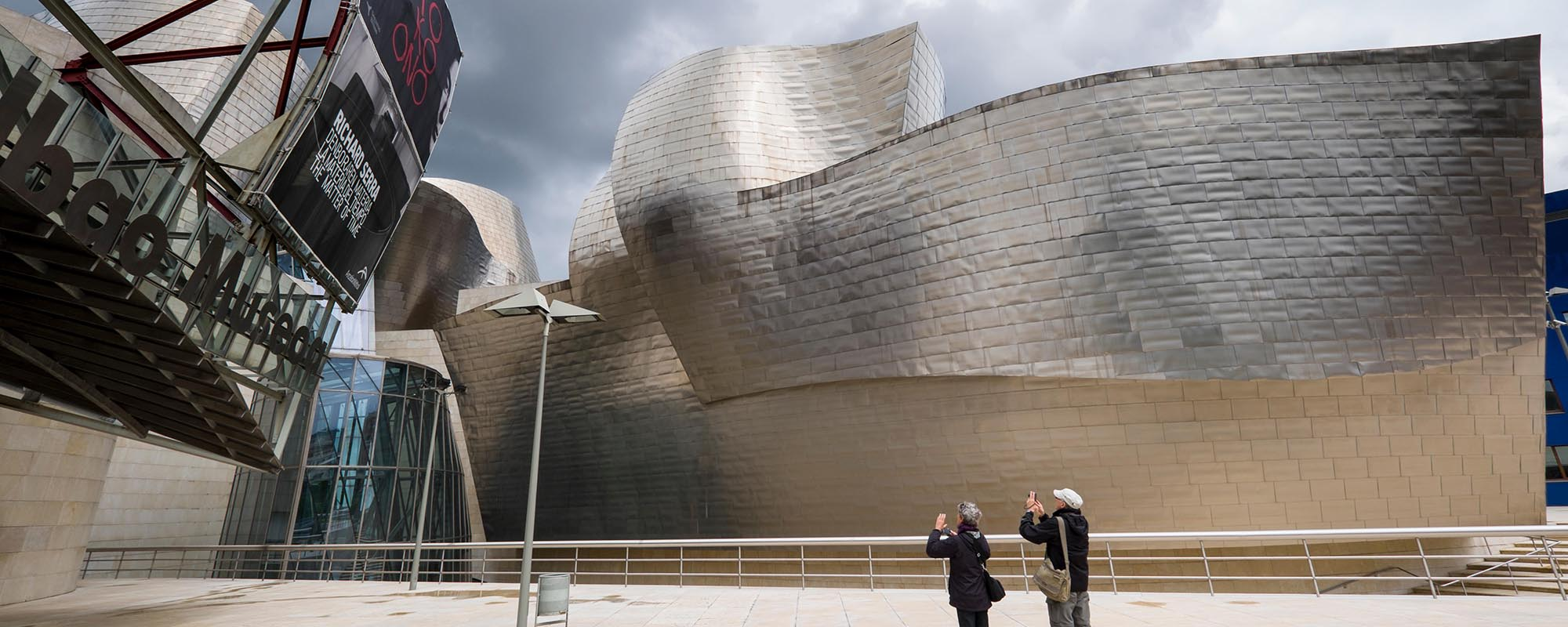"In redevelopment, their lips say ""inclusion"" and ""diversity"", their eyes say ""Guggenheim Bilbao"""