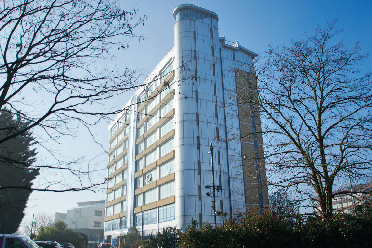 Inside Housing - Insight - The cladding nightmare for residents