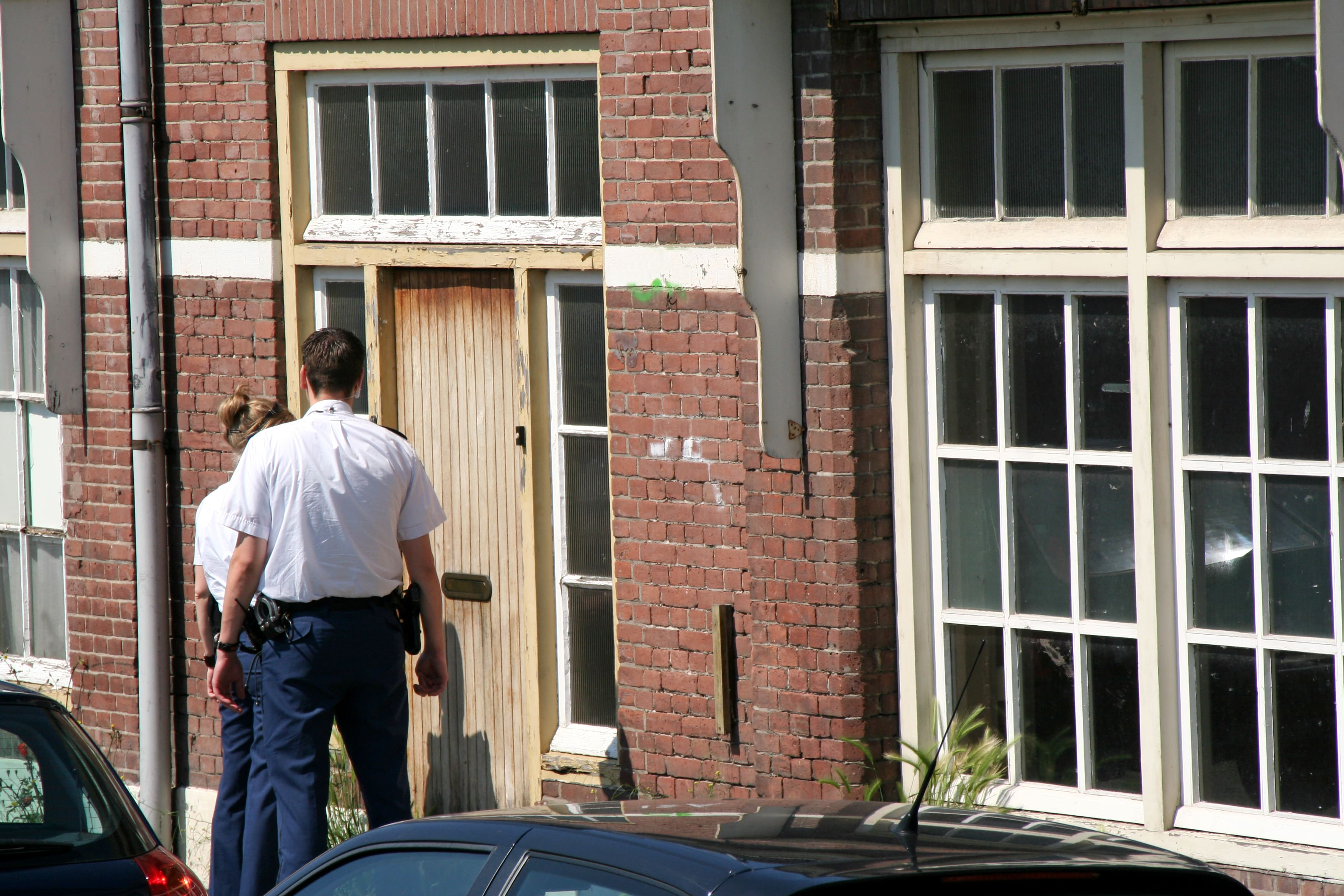 London housing officers to work with Home Office on anti-gang 'enforcement action'