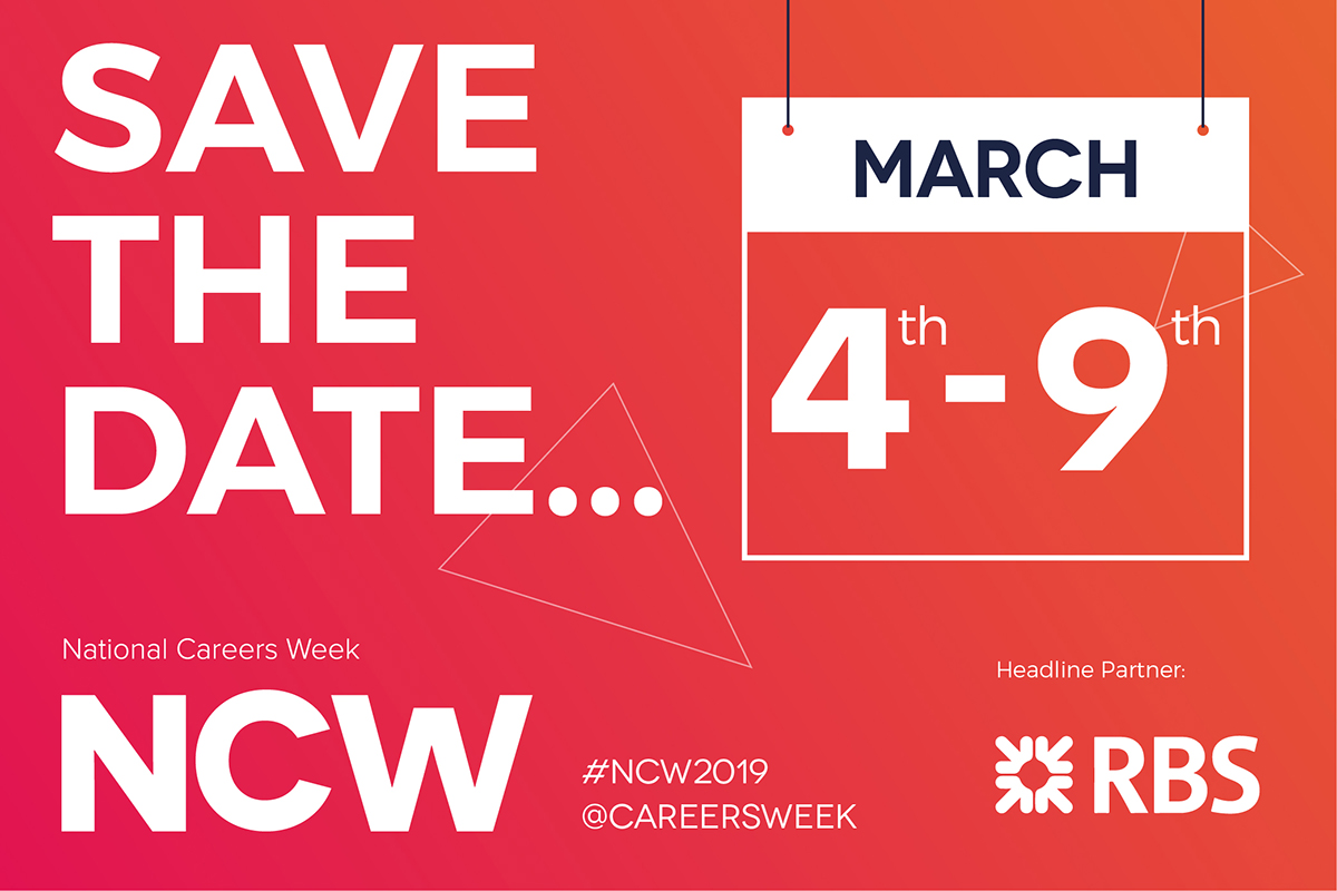National Careers Week and National Apprenticeship Week