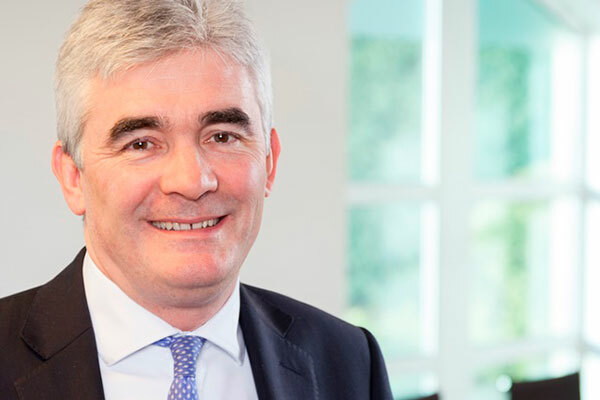 Stranded Carillion boss takes over at Kier