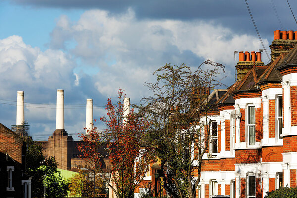 House builder agrees deal to build 900 build-to-rent homes in Battersea