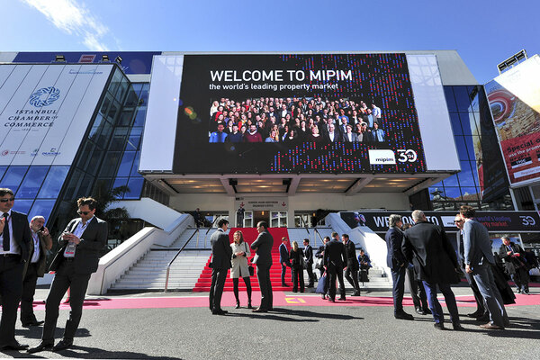 Dispatches from MIPIM 2019