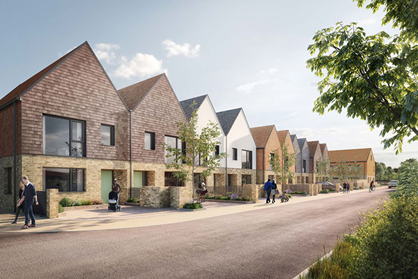 Homes England gives association £30m for Essex scheme