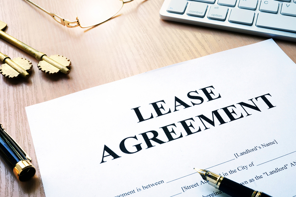 Small provider 'unable to meet obligations of lease'