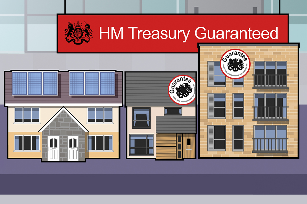 Affordable homes guaranteed? The return of guarantees finance for housing analysed