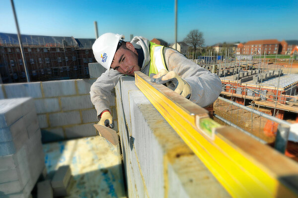 Bovis completes £1.1bn Galliford Try deal and reveals new name