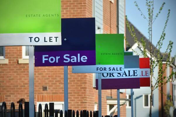 Number of unsold housing association market sale properties increases by 59%