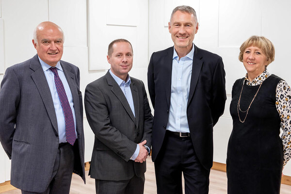 L&Q completes acquisition of Trafford Housing Trust