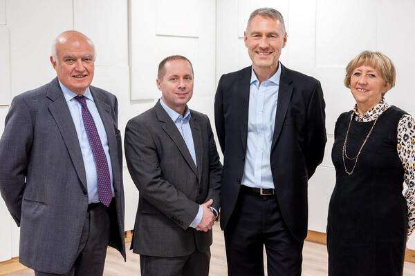 L&Q completes Trafford Housing Trust acquisition to create 112,000-home group