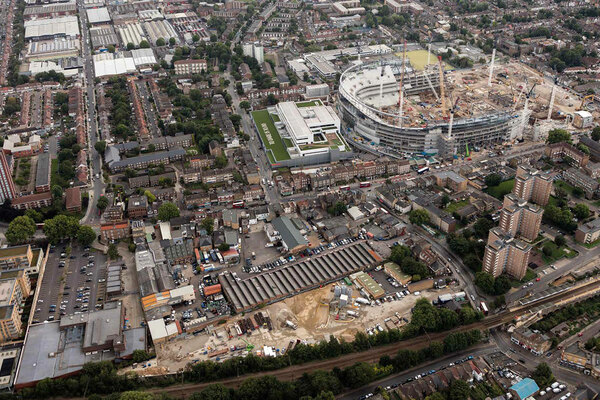 Tottenham Hotspur wins planning appeal shootout with council