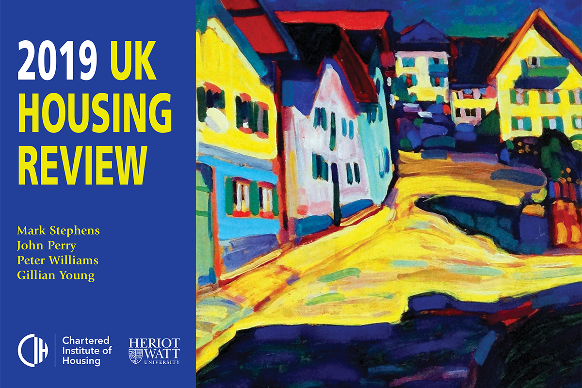 UK Housing Review 2019