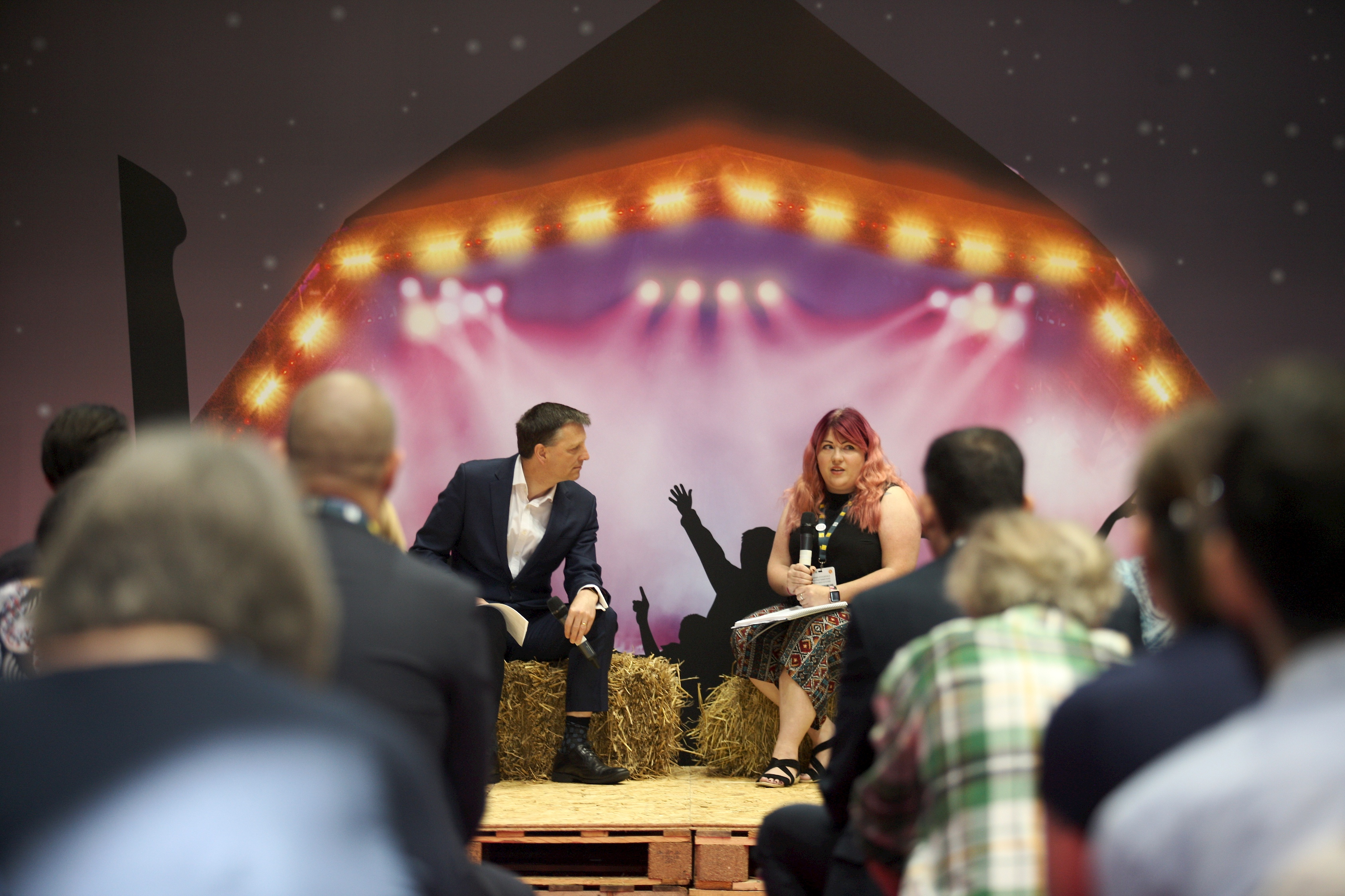 Curated content for Delegates of the Future at Housing 2019