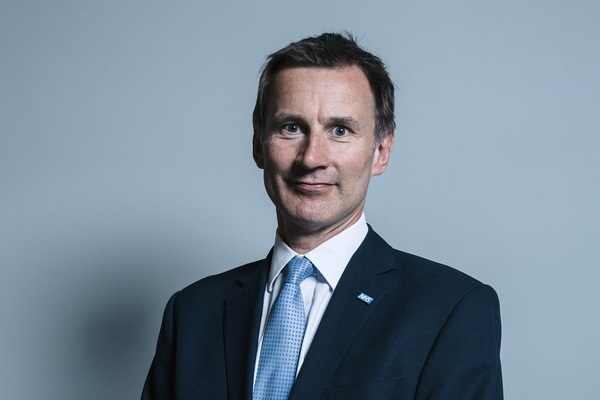 Morning Briefing: Hunt will roll out Housing First 'immediately' if elected PM