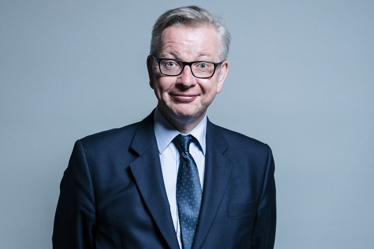 Michael Gove has been appointed as the new secretary of state for housing, communities and local government