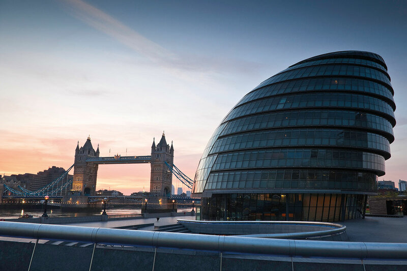 City Hall in London (picture: Getty)