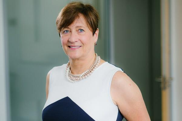 Ex-Hyde boss Elaine Bailey to help establish building safety regulator