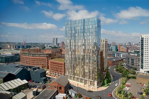 Guinness Partnership acquires 900-home Leeds site