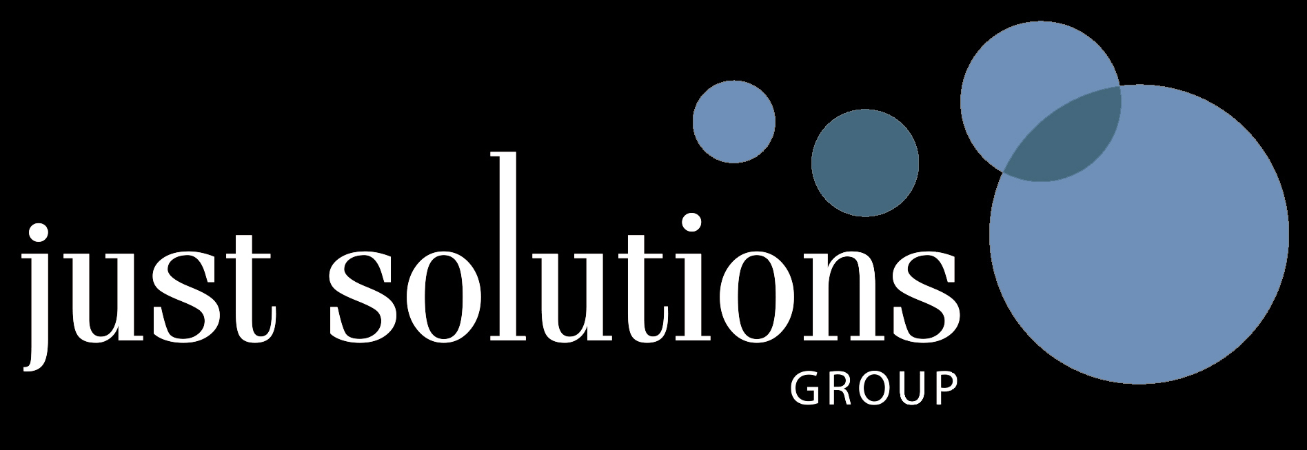 Just Solutions Group Ltd