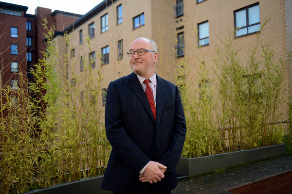 Wheatley to invest £1.2bn in new and existing homes