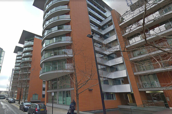 Leaseholders in London block pay nearly £3.5m for Grenfell-style cladding removal