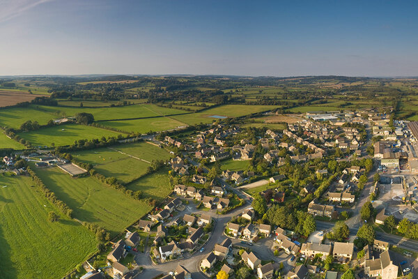 Welsh government-commissioned report calls for zero-carbon homes by 2050