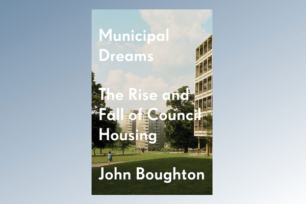 The Rise and Fall of Council Housing