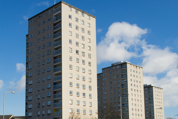 Building safety crisis sees 15% rise in social landlord maintenance spend