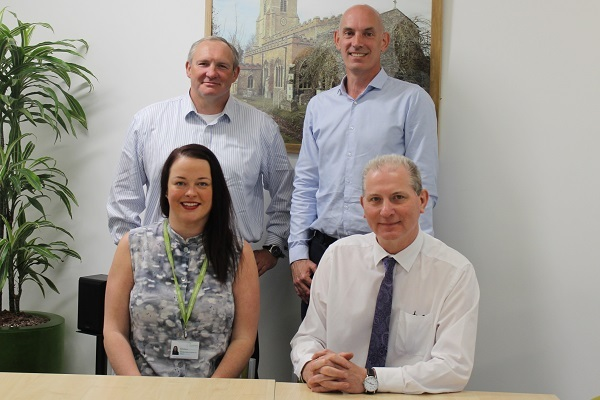 Housing Moves: our round-up of senior sector appointments in April 2019