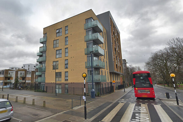 Catalyst tenants forced to move out over fire safety issues in London block