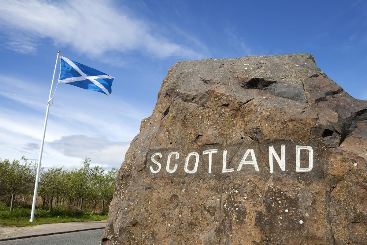 REIT moves into Scotland using housing association only registered in England