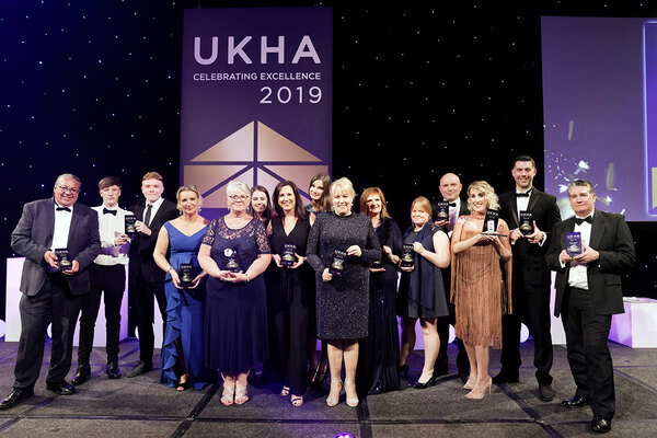 UK Housing Awards 2019 winners: why they won