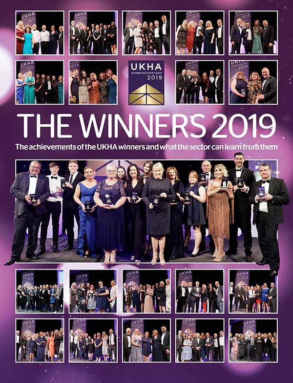 UKHA 2019 Digital Edition – 10 May 2019