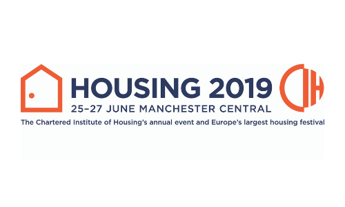 Housing 2019 logo