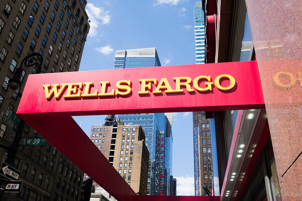 US banking giant Wells Fargo plans move into UK social housing