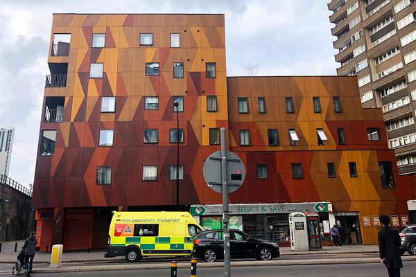 How fire safety works are hitting HAs and their tenants