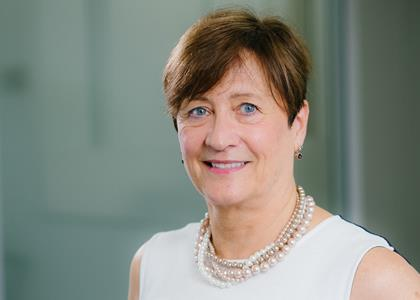 Elaine Bailey, Chief Executive, The Hyde Group