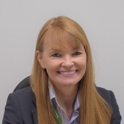 Fiona Williamson, Group Manager Property and Place, Dacorum Borough Council