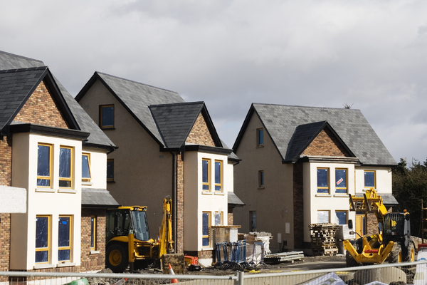 New housing formula could see fewer homes delivered in the North, councils warn