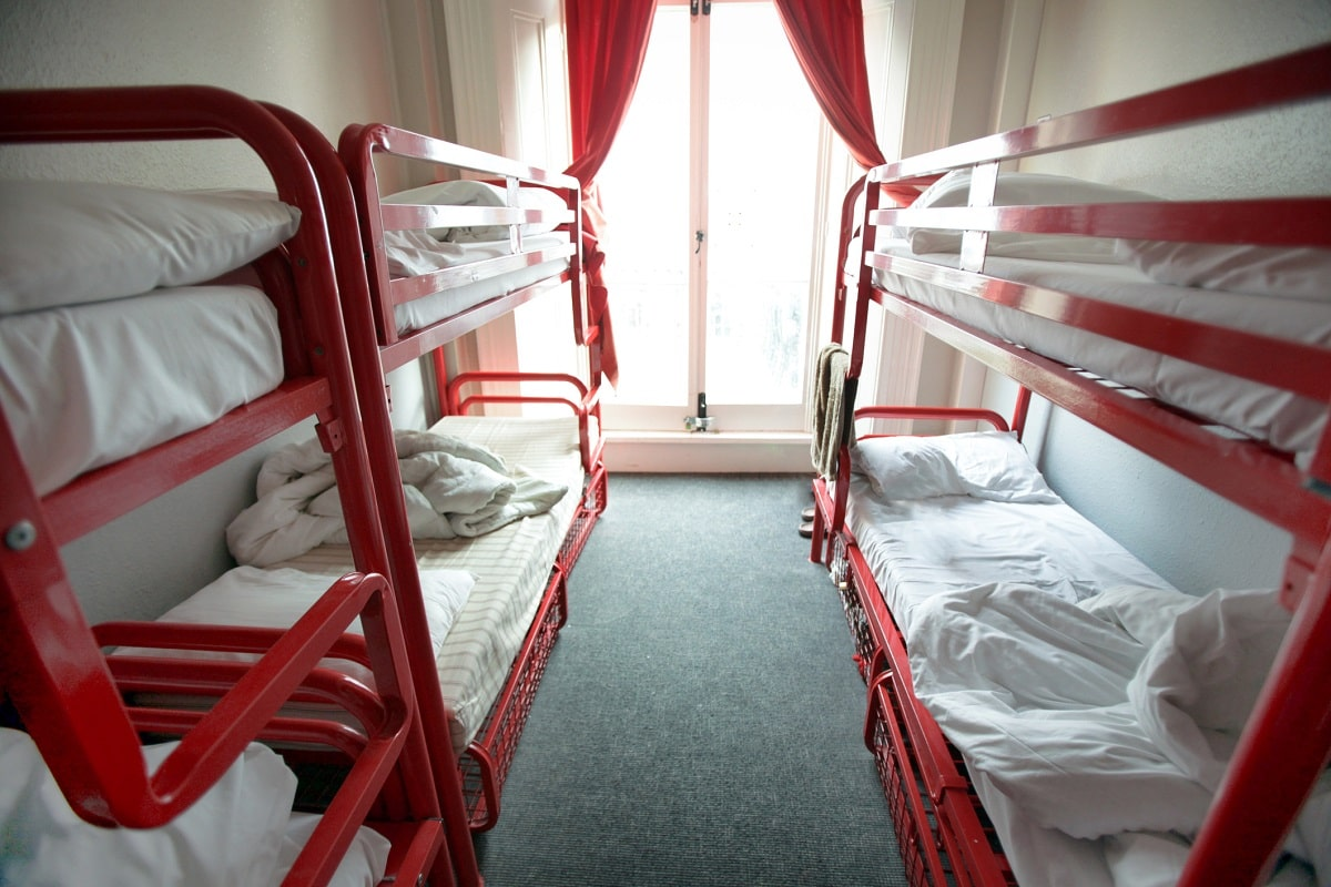 what is temporary accommodation to the council