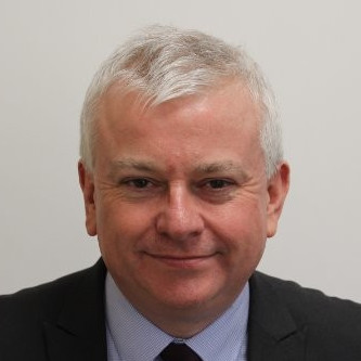 John Wallace, Head of Procurement, Metropolitan Thames Valley Housing