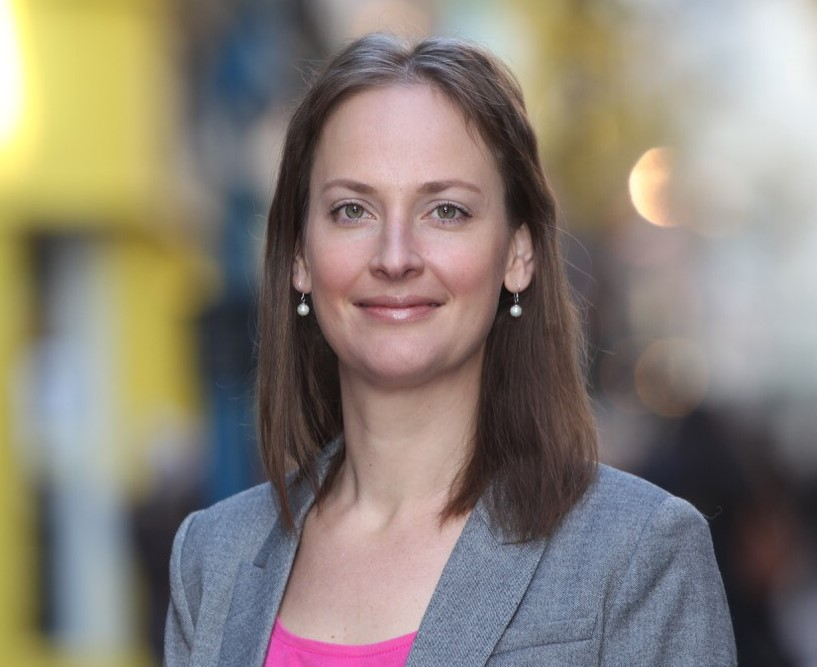 Kate Ives, Development Director, Wates