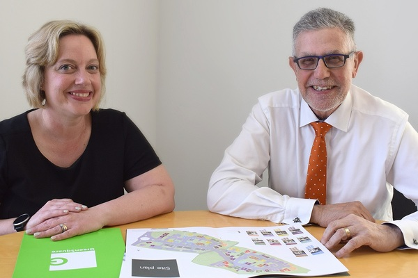 Housing Moves: our round-up of senior sector appointments in May 2019