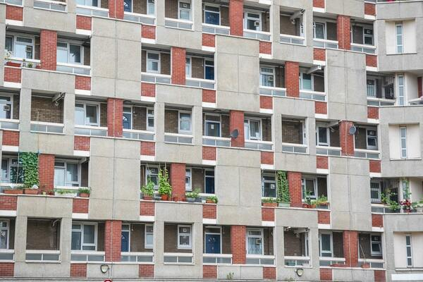 Social housing allocations failing those in greatest need, warns CIH