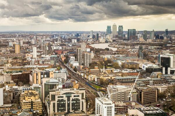 GLA and G15: London needs seven times more grant, and cross-subsidy is 'at breaking point'